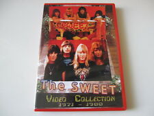 The Sweet Video Collection 1971-1980 2DVD Set