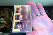 One- Dare to Believe- new/sealed cassette tape