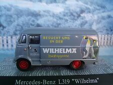 1:43  Classic Colection MERCEDES -Benz L319