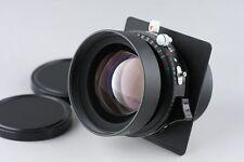 Topcor 210mm F/5.6 Lens + Horseman VH-R 45FA Lens Board #8446B1