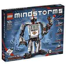 LEGO Mindstorms EV3 31313 - BRAND NEW- Free UK Delivery