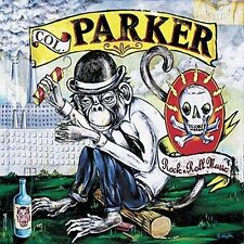 Rock-N-Roll Music, Col Parker, New