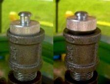 John Deere E  Stover Hit & Miss Engine Custom Crankcase Breather stops oil leaks