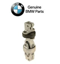 BMW E46 325xi 330xi Lower Steering Shaft Coupling Double Joint with Flex Disc