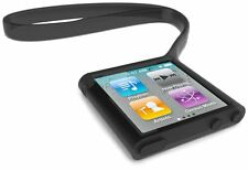 Griffin Technology Wristlet for iPod nano 6G (Black)