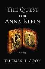 The Quest for Anna Klein: An Otto Penzler Book-ExLibrary