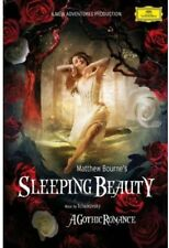 Matthew Bourne's Sleeping Beauty: A Gothic Romance (2013, Blu-ray NIEUW) BLU-RAY