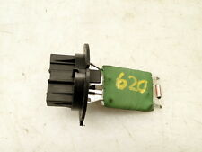 Heater Resistor-(Ref.620) 01-05 Peugeot 307 2.0 Hdi