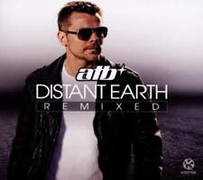 Atb - Distant Earth Remixed - CD