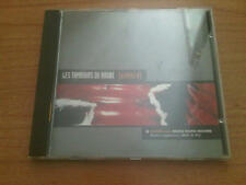 CD  LE TAMBOURS DU BRONX SILENCE FRANCE PS GDL