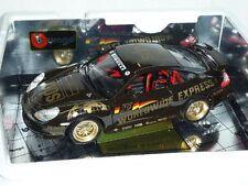 1:18 Bburago burago Brown UPS Porsche GT3 CUP Item 3355