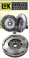 LUK DUAL MASS FLYWHEEL DMF AND COMPLETE CLUTCH KIT FOR BMW 3 SERIES 320 D E46
