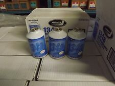 3 PACK JOHNSENS 12 oz Can R134a  AC Refrigerant