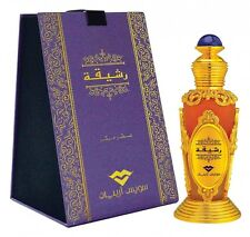 Swiss Arabian Rasheeqa Attar Arabic Perfume Oil, 20 ml (Imported from Dubai)