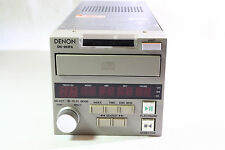 Denon DN-961FA CD Player Tested 5