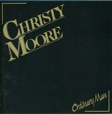 Christy Moore - Ordinary Man [New CD]