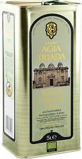 Agia Triada - Extra Natives Olivenöl BIO 5 Liter