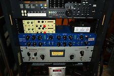 TUBE TECH LCA-2B Stereo Compressor / Limiter by Lydkraft excellent value vari mu