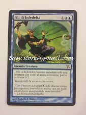 FILI DI INFEDELTÀ - THREADS OF DISLOYALTY ITA - MTG MAGIC