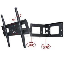 "LCD LED Plasma TV Wall Mount for Vizio 39"" 42 48 50 55"" Articulating Bracke"