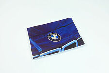 Genuine BMW Owners Manual E23 7 Series 05/1983 - 09/1984