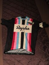 Rapha Pro Team Cross Jersey Size M New With Tags