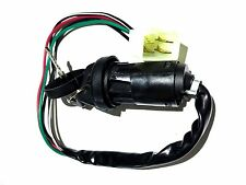 KEY SWITCH IGNITION LOCK STARTER SWITCH 150CC 250CC ATV 2 SEATER GO CARTS NEW