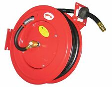 Blue Power  Heavy Duty 15m Air Hose & Reel P# HDR3815