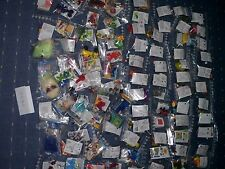 Kinder Surprise, 90  toys with papers from  1996 - 2002, Ferrero