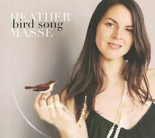 Bird Song [Digipak] by Heather Masse (CD, Nov-2009, Red House Records)