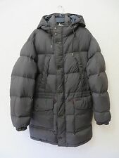 NEW Burberry Brit Mens Puffer Olive  Size L MSRP$995.00