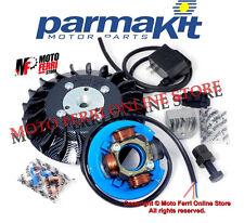 MF0306 - PARMAKIT ACCENSIONE CARBON LOOK VOLANO 19 PIENO 1,5 Kg VESPA 50 SPECIAL