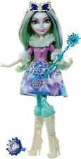 Ever After High Epic Winter Crystal Winter Doll New
