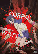 Corpse Party, New DVDs