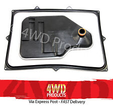 Auto Transmission Filter kit - Daewoo/Ssangyong Musso 2.9D 3.2P (98-07)