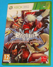 Blazblue 2 Continuum Shift - Microsoft XBOX 360 - PAL