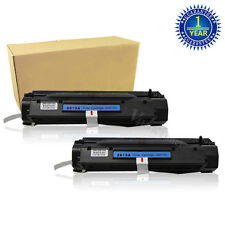 2PK Q2613A Laser Toner Cartridge For HP 13A LaserJet 1300n 1300 1300xi Printer