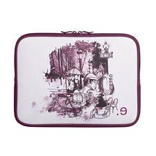 Be-ez la bata I Lov' Paris Manga Funda Protectora De 11 Pulgadas Macbook Air-Rosa Nuevo
