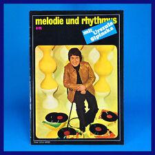 DDR | Melodie und Rhythmus 5/1975 | Urszula Sipinska Karat Chris Wallasch Webb