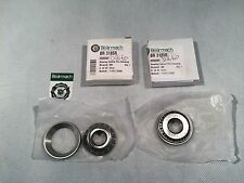 Bearmach Land Rover Discovery 1 Upper Swivel Pin Bearing Pair. 2 x Part- 606666