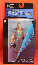 DC Comics Action Figure The NEW 52 Crime Syndicate Super Villians: Bizzarro 2014