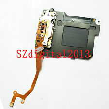 Shutter Assembly Group For FUJI FUJIFILM S5 Digital Camera Repair Part