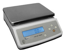 """Intelligent PC-20000 Lab Balance 20,000 x 1g Scale,RS232,Counting,10""""X7.5"""",New"""