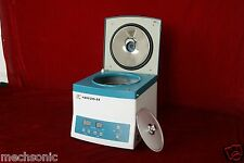 SH120-II Microhematocrit Digital High Speed Electric Medical Lab Centrifuge m