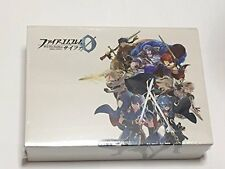 C91 Fire Emblem 0 (cipher) Players box character set NINTENDO Comic Market card