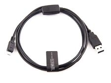 Monoprice USB 2.0 to Micro B Charge Cable with Security Switch � 30/20 AWG 4.5ft