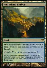 Hinterland Harbor FOIL | EX | Innistrad | Magic MTG
