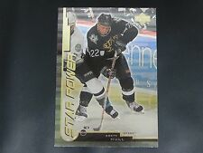 1999-00 UD Gold Reserve Star Power #144 Brett Hull Dallas Stars SP