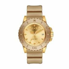 Emporio Armani EA7 Men's AR6082 Sport Rose Gold Watch