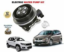 FOR VOLKSWAGEN VW TIGUAN TOURAN  1.4 TSi 1390cc 2006--  NEW WATER PUMP KIT